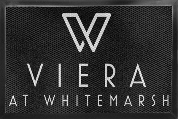 VWS Berber mat §-3 x 5 Luxury Berber Inlay-The Personalized Doormats Company