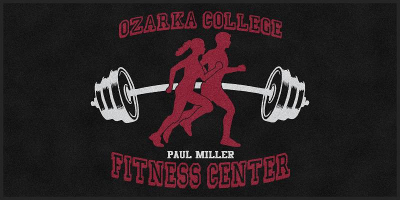 Ozarka Fitness Center