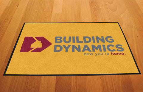 Building Dynamics Inc.