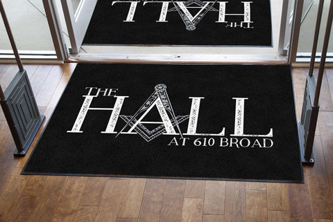 The Hall at 610 Broad
