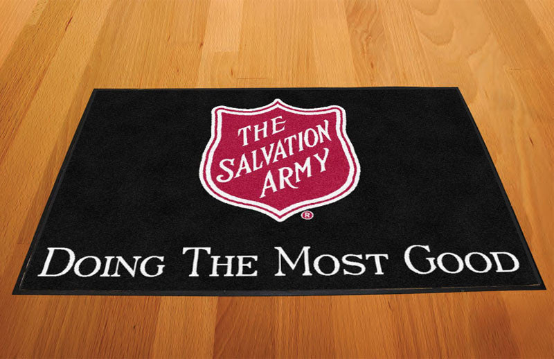The Salvation Army (Single)