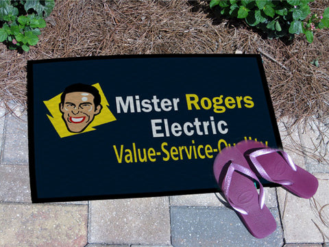 Mister Rogers Electric