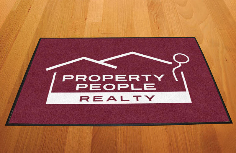 Property People Realty Doormats