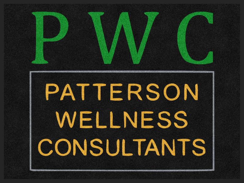Patterson wellness consultants