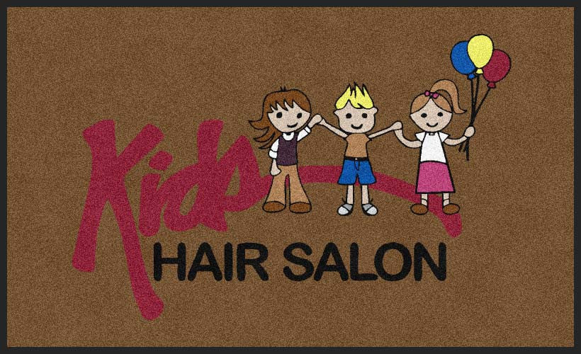 Kids Hair Salon