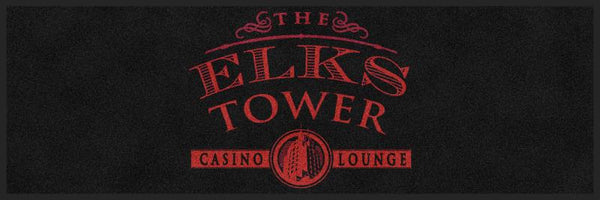 The Elks Tower Casino & Lounge door #2