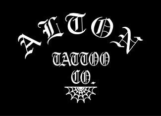 alton tattoo company