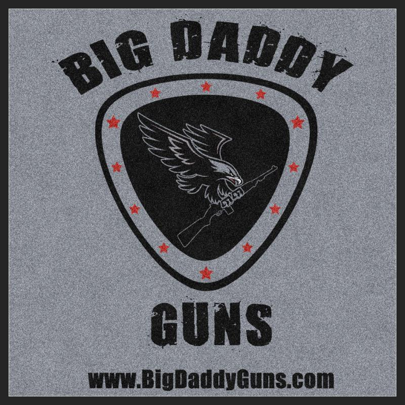 BIG DADDY GUNS