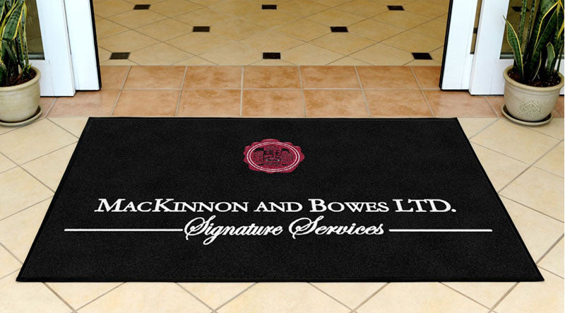 MACKINNON & BOWES LTD.