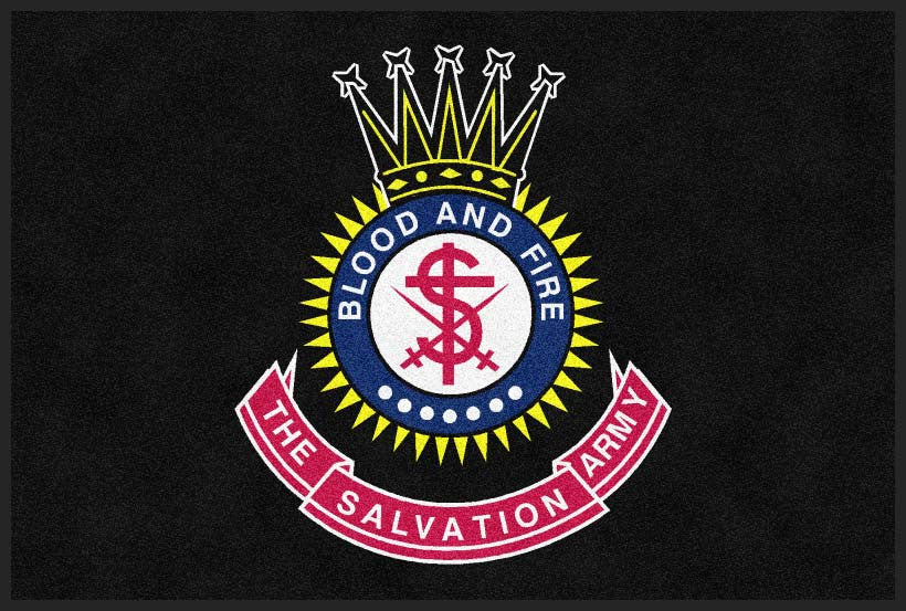 The Salvation Army (Crest)