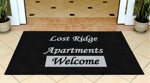 Lost Ridge Apartments