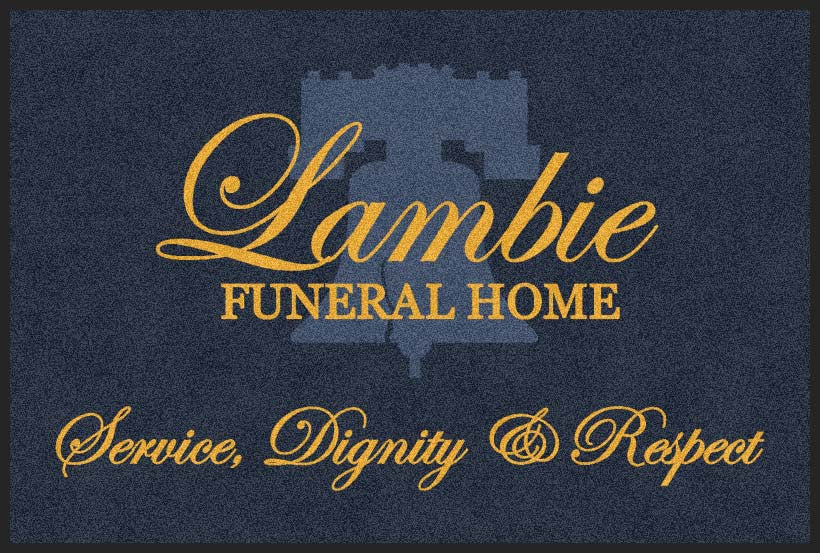 LAMBIE FUNERAL HOME, INC