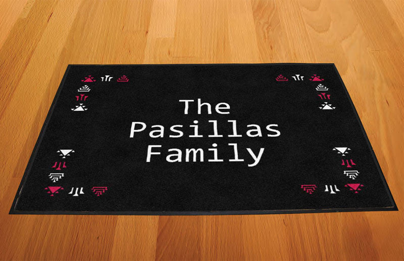 The Pasillas Family