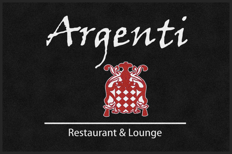Argenti restaurant and lounge