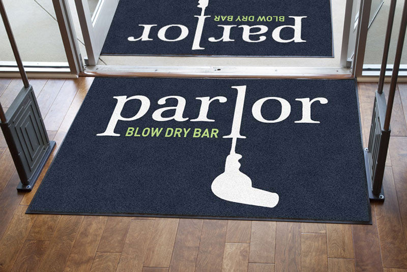 Parlor Blow Dry Bar Hickory