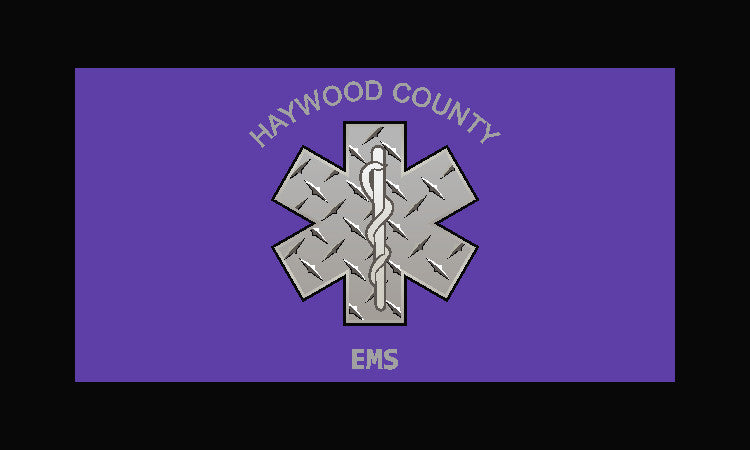 HAYWOOD COUNTY EMS