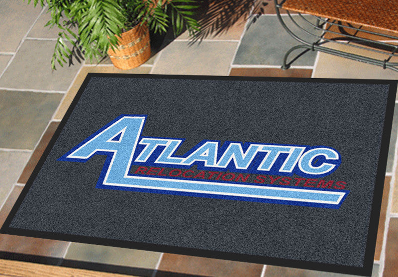 Atlantic Welcome Mats