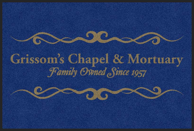 GRISSOMS CHAPEL AND MORTUARY