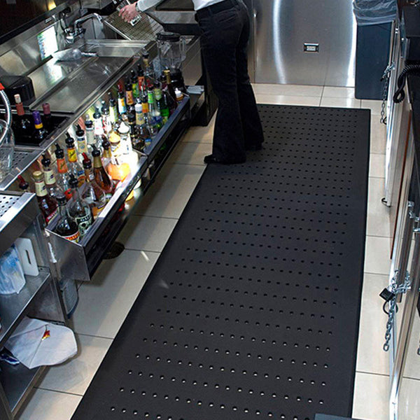 Complete Comfort Anti-Fatigue Mat Commercial - The Personalized Doormats Company