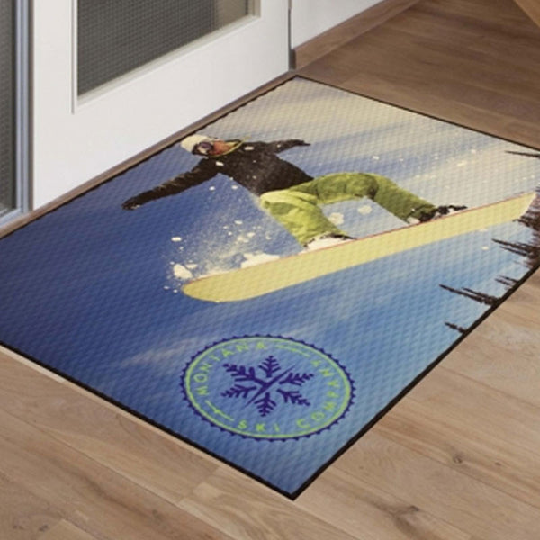 The Best Custom Logo Mat Collection On The Internet
