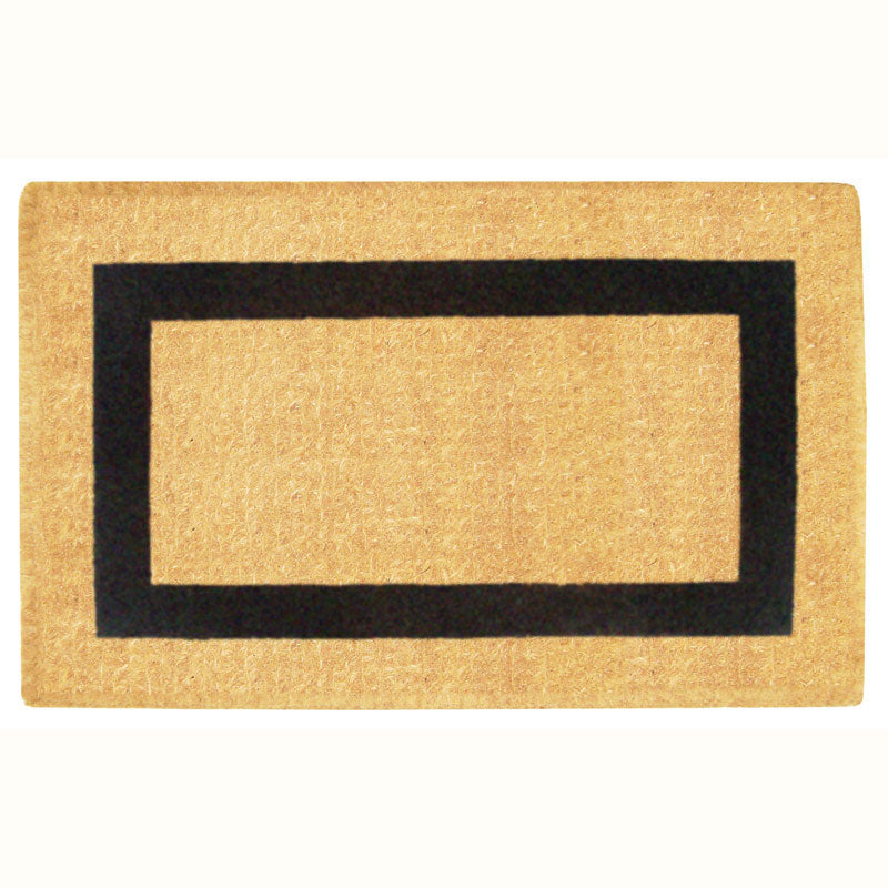 luxury-coir-single-border-doormat-blank