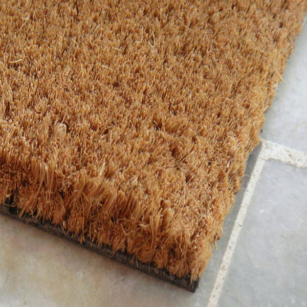Blank Coir Matting Commercial - The Personalized Doormats Company