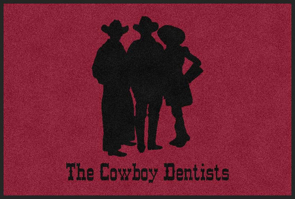 The Cowboy Dentists