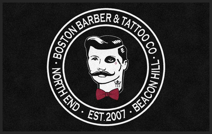 boston barber & tattoo co.