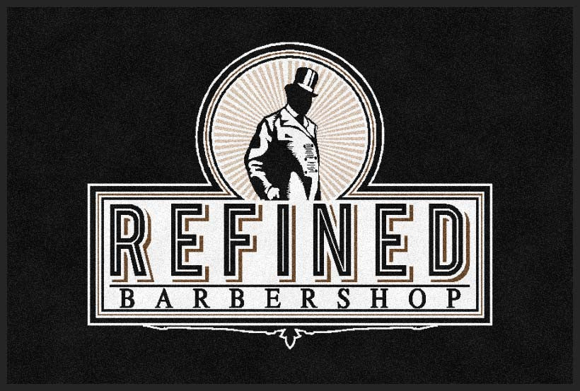 REFINED BARBERSHOP