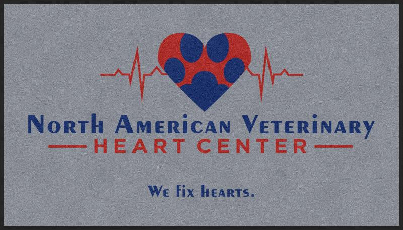 North American Veterinary Heart Center