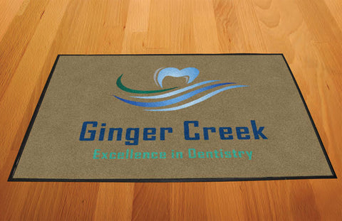 Ginger Creek indoor