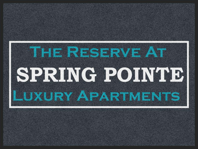 Reserve at Spring Pointe