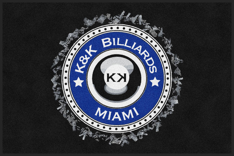 K&K Billiards
