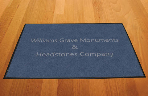 WILLIAMS GRAVE MONUMENTS & HEADSTONES CO