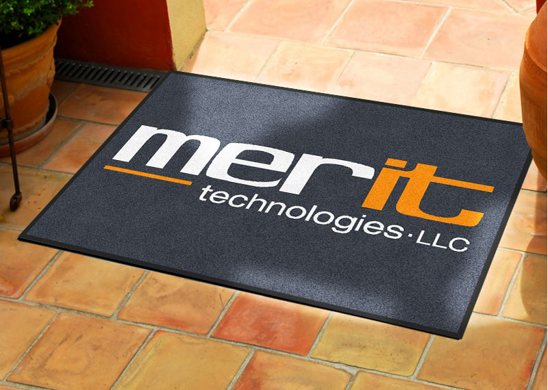 Merit Door Mat