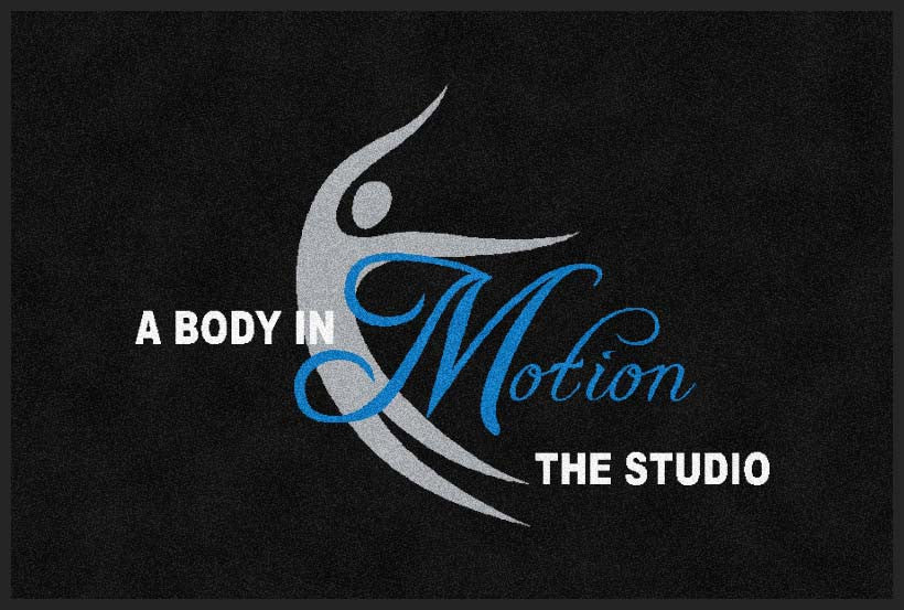A Body In Motion The Studio