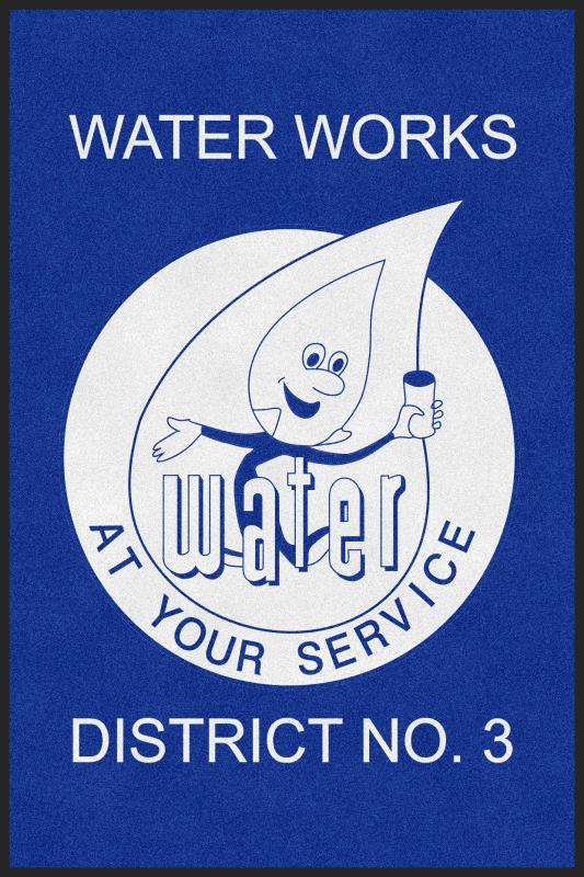 Water Works District No. 3