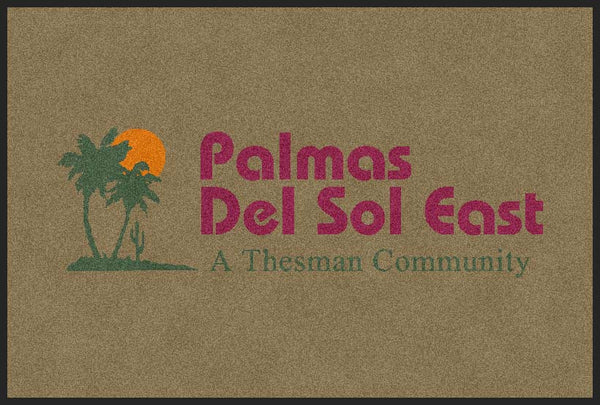 Thesman Communities Palmas Del Sol East