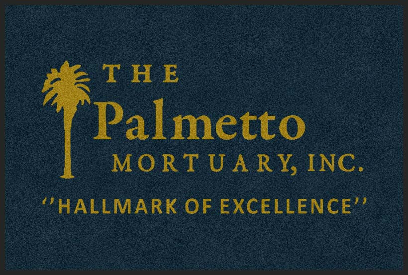 The Palmetto Mortuary