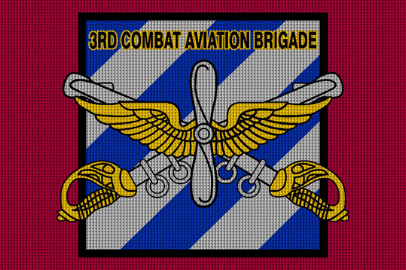 3RD Combat Aviation Brigade
