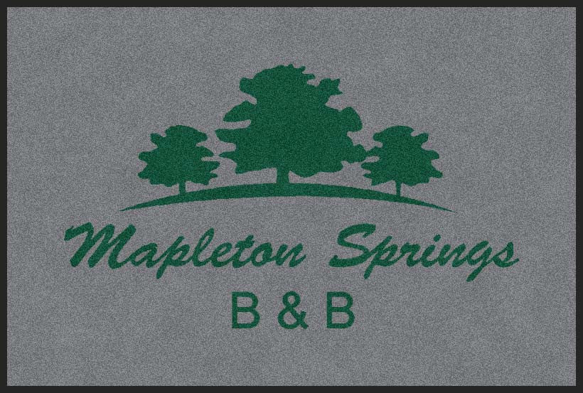 Mapleton Springs