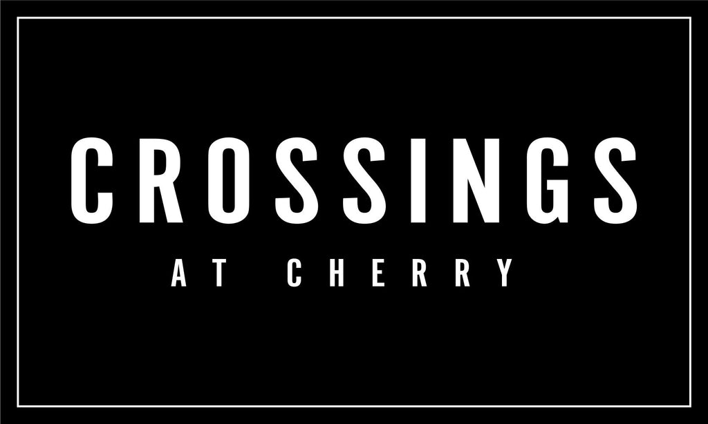 Crossings at Cherry 3 X 5 Luxury Berber Inlay - The Personalized Doormats Company