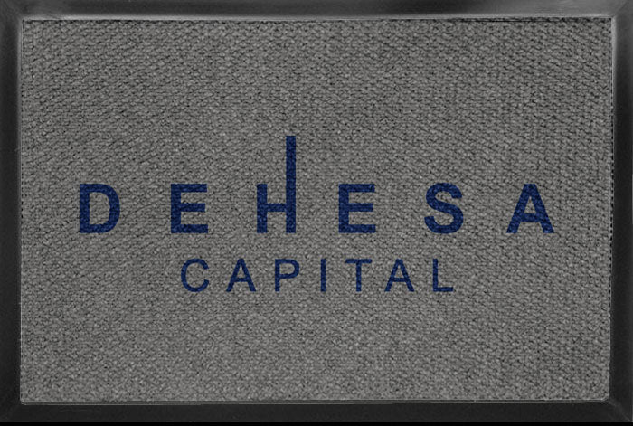Dehesa 2 X 3 Luxury Berber Inlay - The Personalized Doormats Company