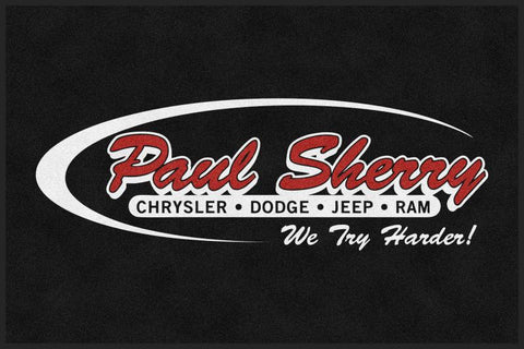 Sherry Chrysler Dodge Jeep