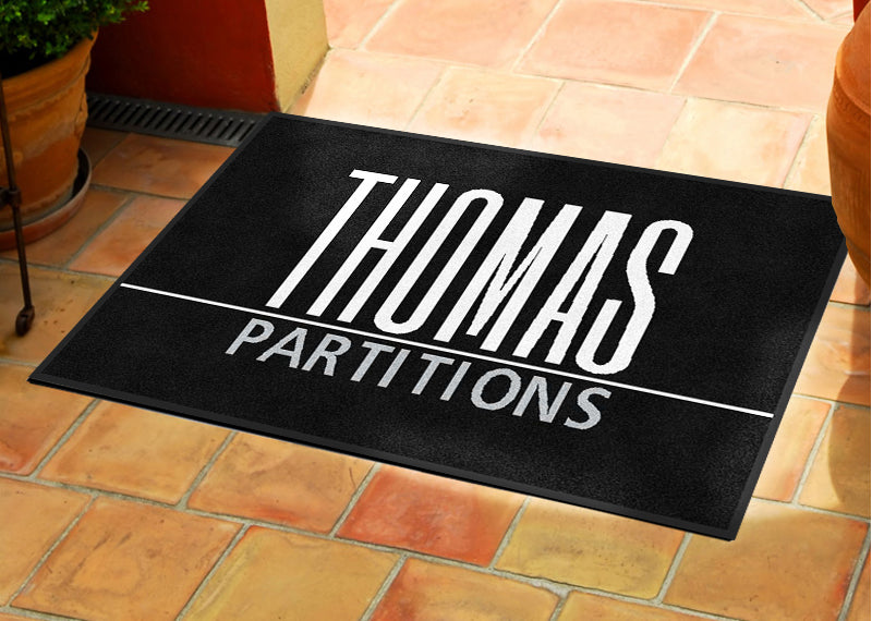 Thomas Partitions