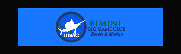 BBGC Logo 3 X 10 Rubber Scraper - The Personalized Doormats Company