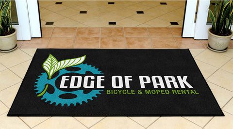Edge Of Park, Bike and Moped Rentals LLC