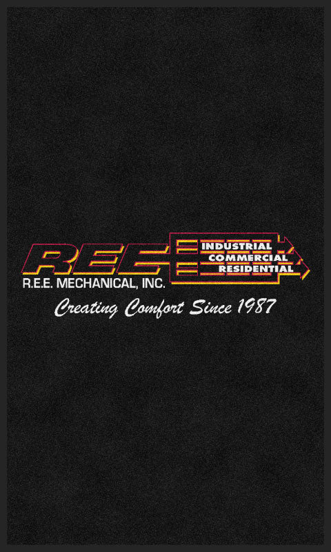 R.E.E. Mechanical