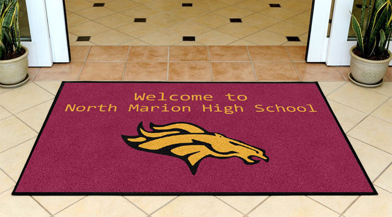 North Marion High School