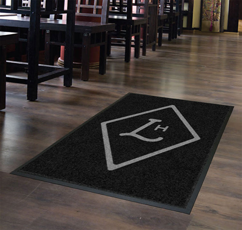 Lokal Welcome Mat